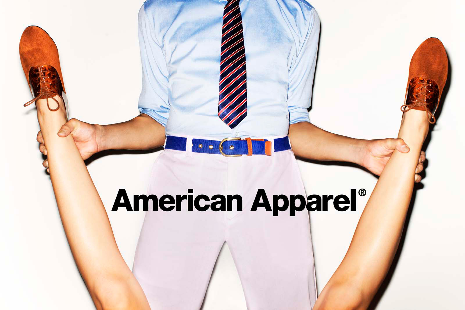 Busty american apparel pic 522