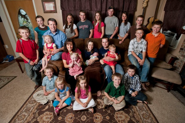 19 KIDS AND COUNTING 5