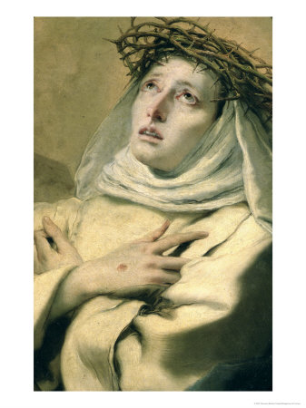 St-Catherine of Siena-circa_1746_by_Giovanni_Battista_Tiepolo