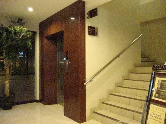 elevator-and-stairs