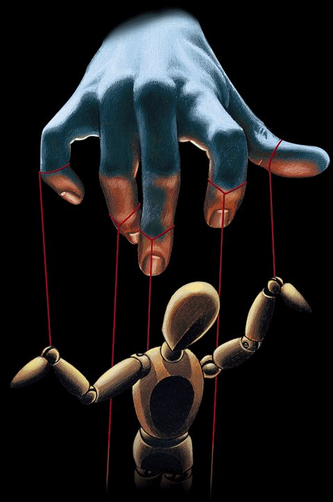 how is the theme on manipulation Mind manipulation is a dominant theme in both the novel 1984 through big brother and the party, and in the play, the crucible, through the dissembling character of abigail williams and her ability to bring chaos into the town.